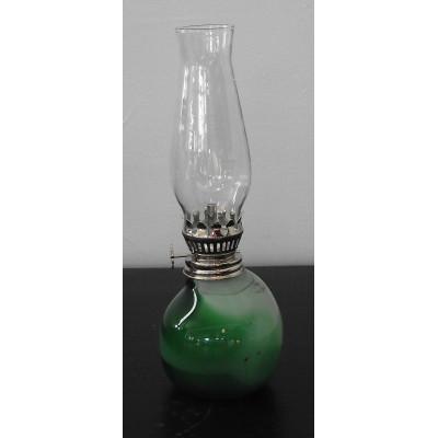 Lampe à l'huile (mini brûleur)
