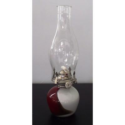 lampe à l'huile ( brûleur américain)
