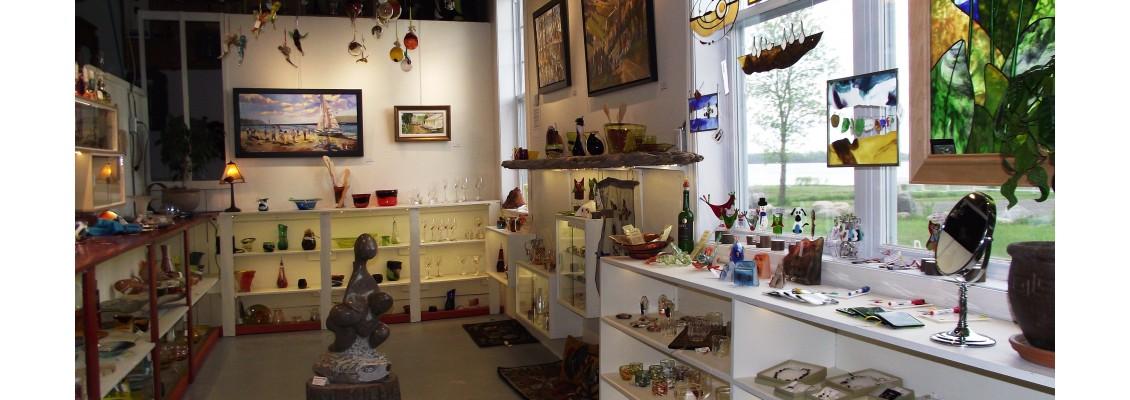 boutique Atelier Où Verre
